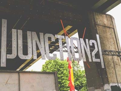 Junction 2 sets date for 2018