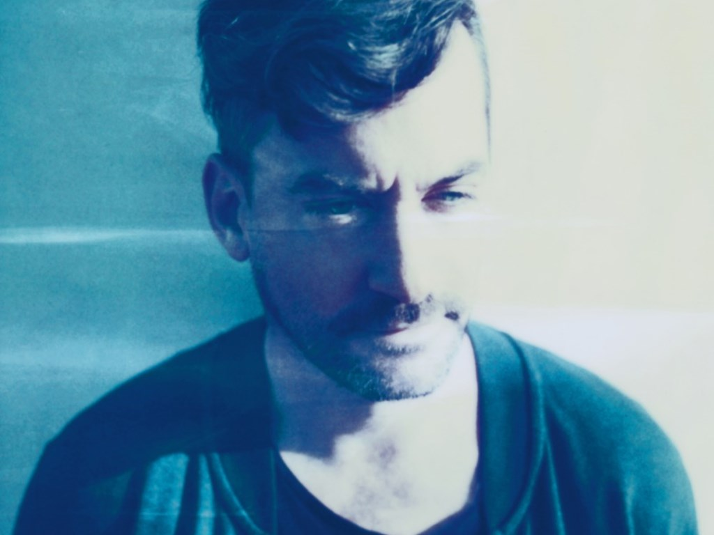 Listen to full Bonobo EP