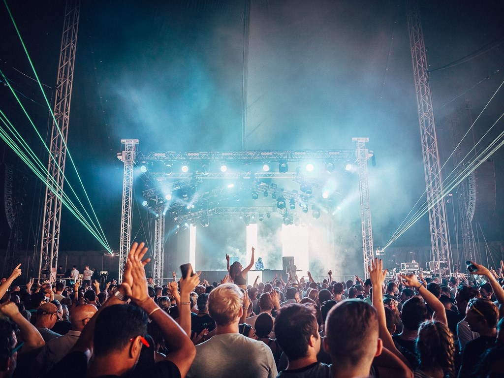 South West Four announce final wave of acts including Benny Benassi, Tom Zanetti, Kideko and more
