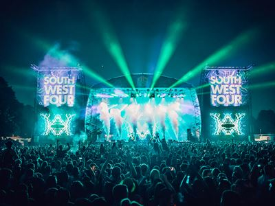 Festival Spotlight: South West Four 2017