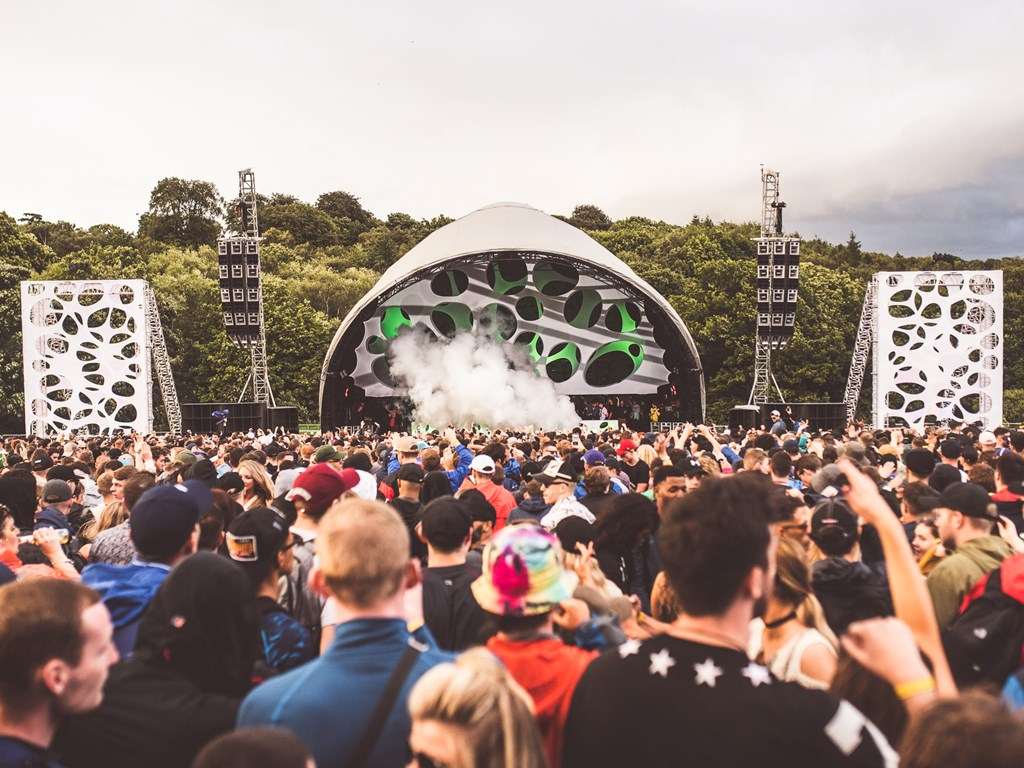 Cocoon In The Park bring in Seth Troxler, Tale Of Us and more for tenth anniversary