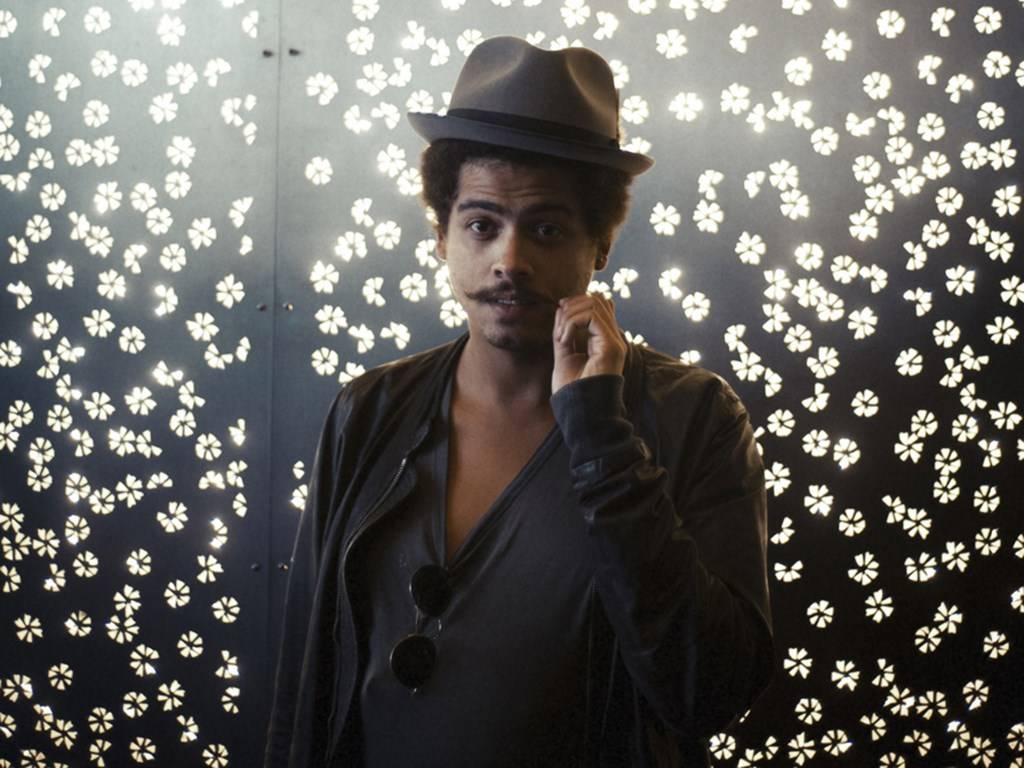 Watch Seth Troxler play Boiler Room in Russia