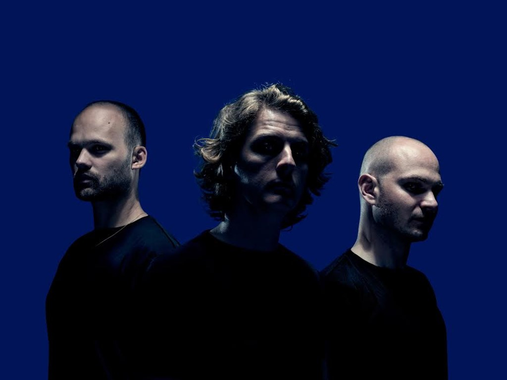 In Conversation: Noisia