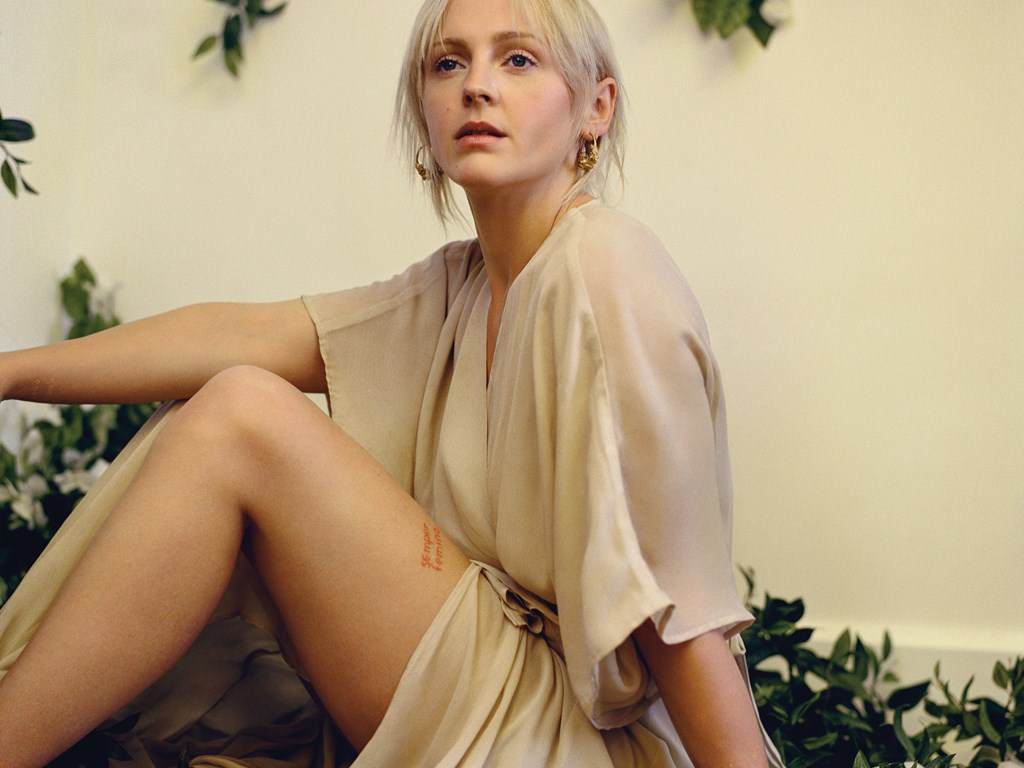Album Of The Week: Laura Marling – Semper Femina