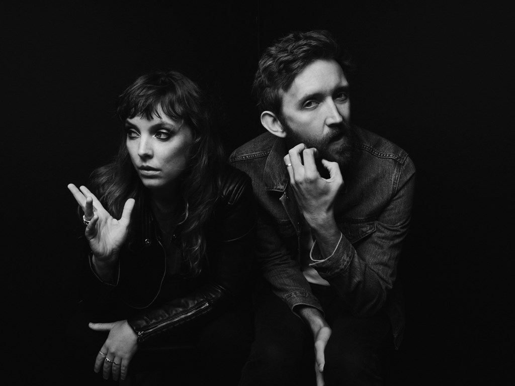 Essential Listening: Sylvan Esso