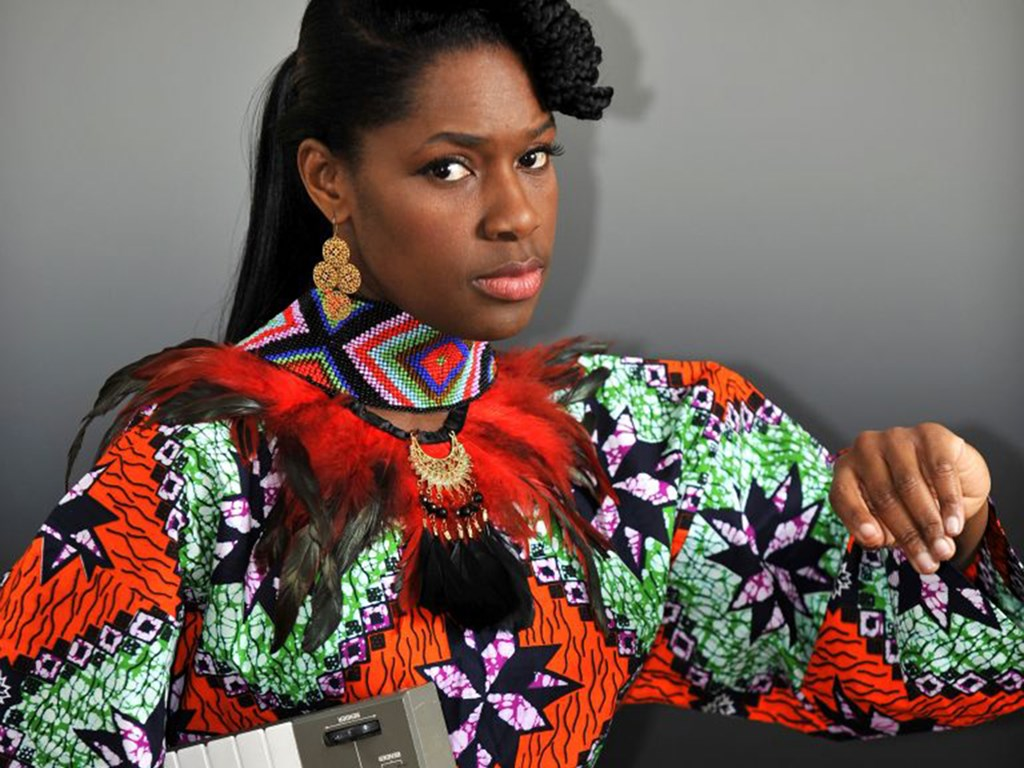 Album Of The Week: Ibibio Sound Machine - Uyai