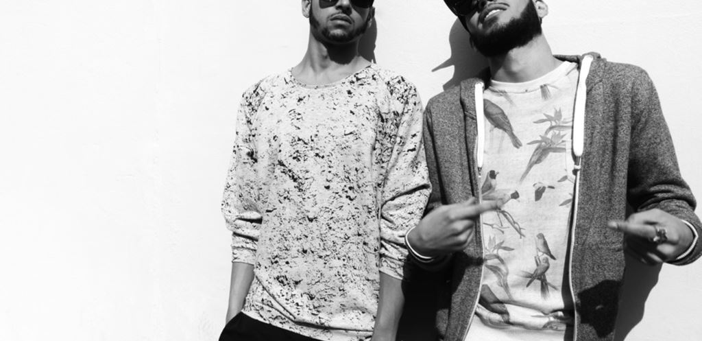 The Garden Party heads for Canal Mills with The Martinez Brothers and more