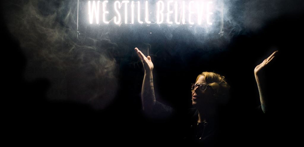 The Black Madonna takes to Bethnal Green's York Hall in December