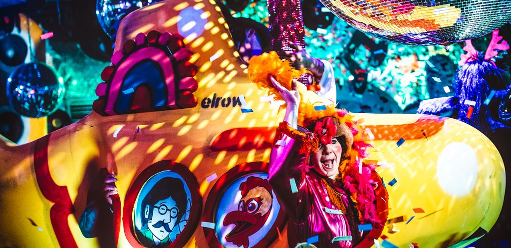 elrow prepares for largest outdoor UK show