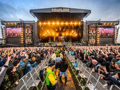Download Festival 2017 on sale now