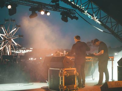 Earlybird tickets for Boundary Brighton now on sale