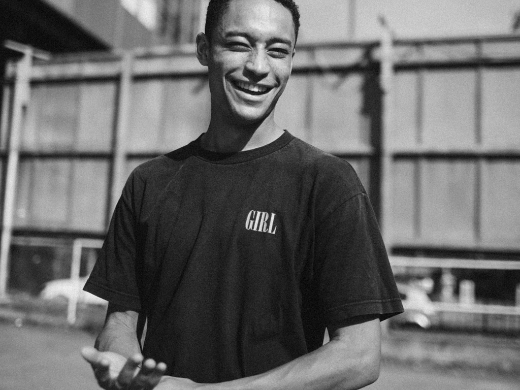 Loyle Carner and Dr John Cooper Clarke added to Field Day 2017