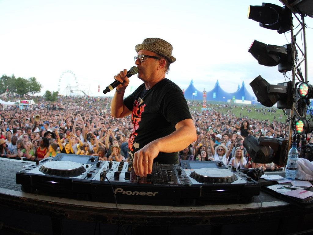 SuperCharged line up DJ Guv, SaSaSaS and David Rodigan for nights in Brighton