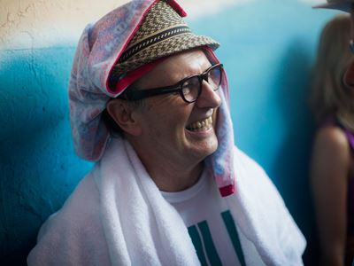 The Blast: Rodigan's 40th anniversary dj tour