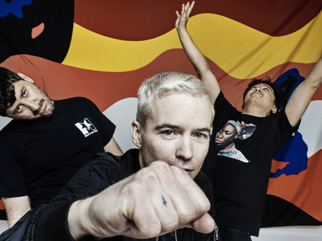The Avalanches to play rare live set at Motion