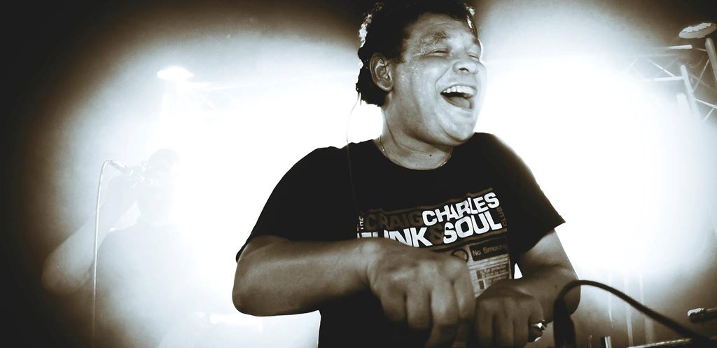 House of Common add Craig Charles, Toddla T and more to lineup