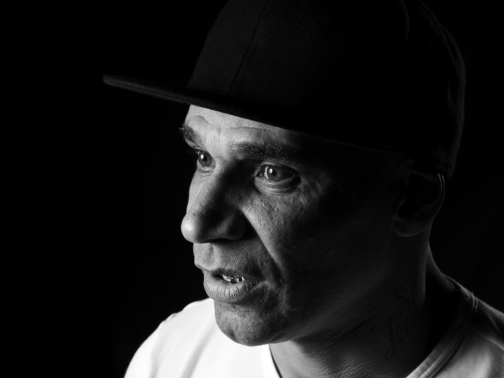 In Review: Goldie at Bridgewater Hall, Manchester