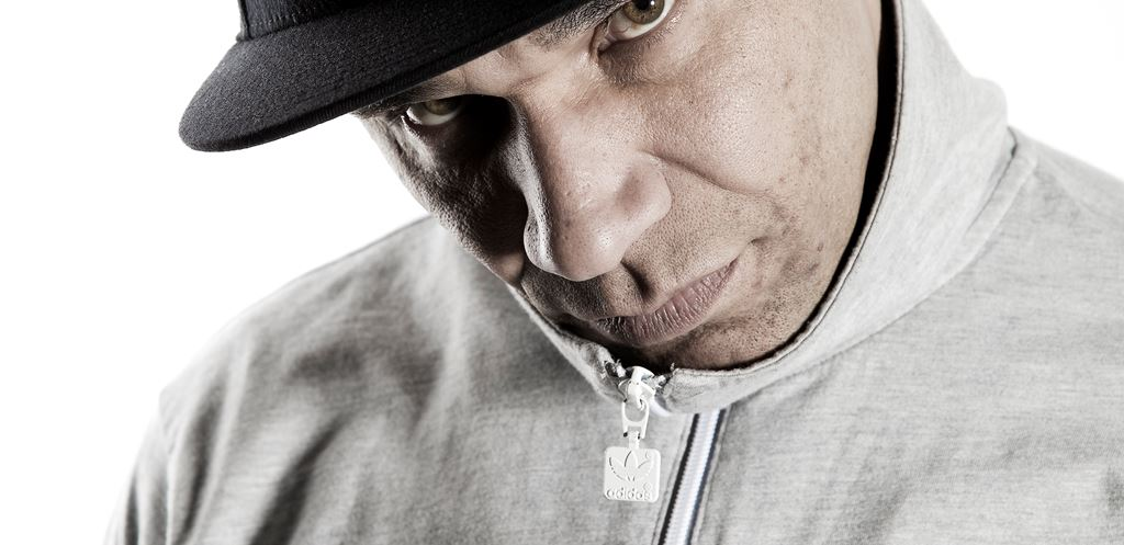 Mix Of The Week: Goldie