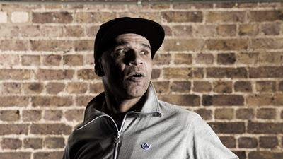 Essential Listening: Goldie