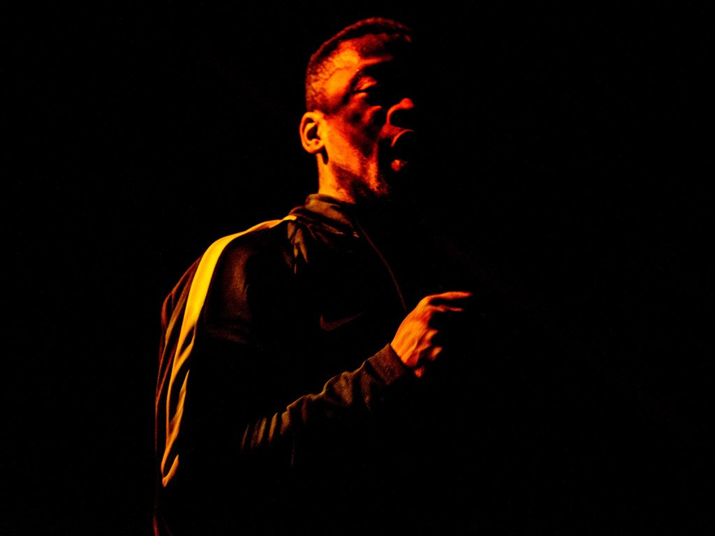 In Review: Wiley at Albert Hall Manchester