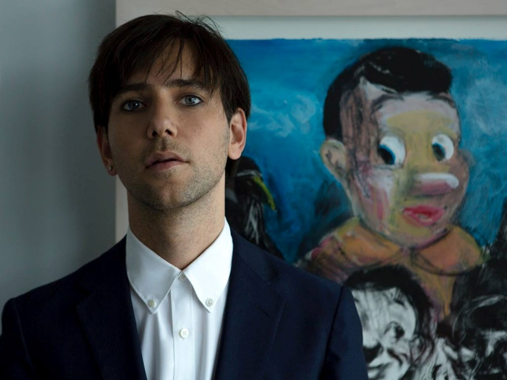 Tiga heading to Egg London