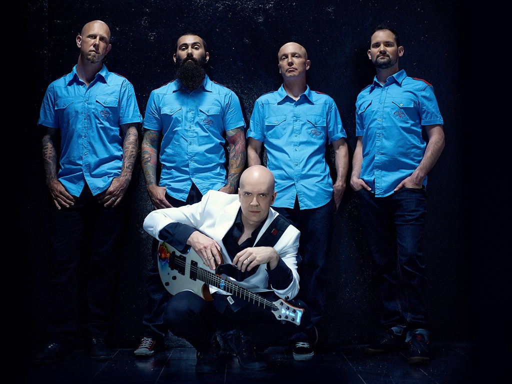 Latest Download announcement adds Devin Townsend Project, Code Orange and more