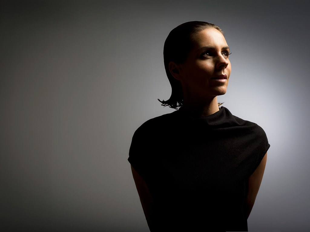 Hear clip from Anja Scheider's forthcoming Changes EP