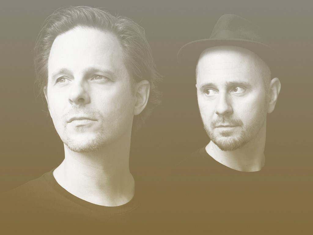 "Booka Shade reveal ""Night Surfing"""