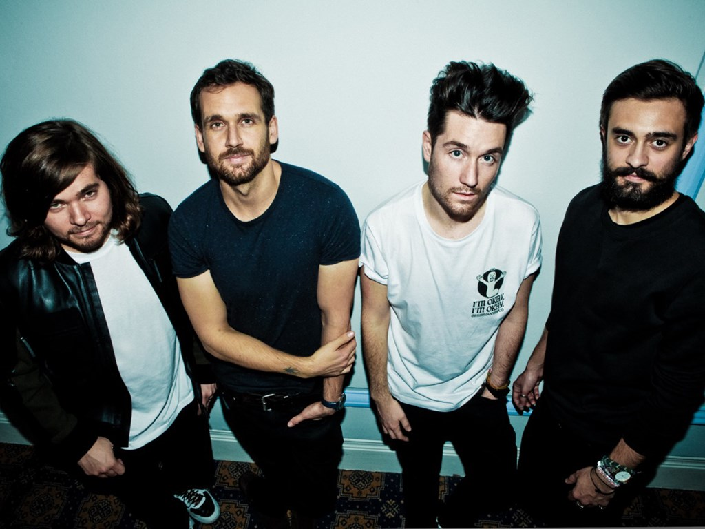 Ibiza Rocks announce shows with Bastille, The Kooks and Clean Bandit