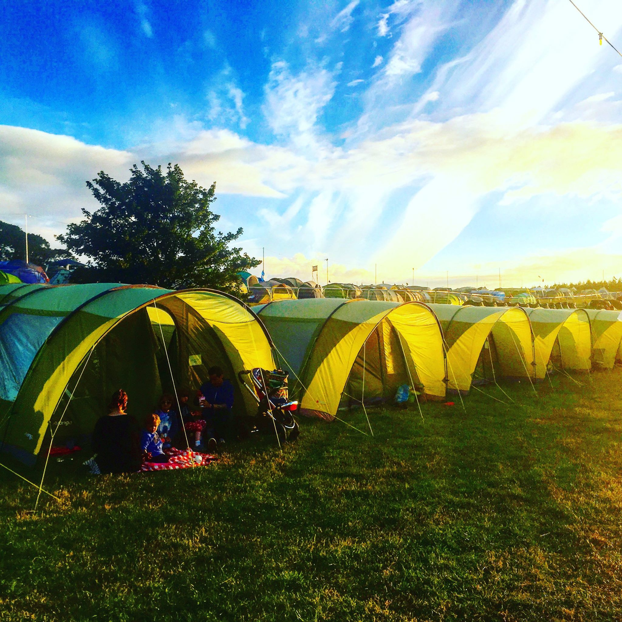 Camp Bestival Family Festival Fun 2014: Official Tickets, Lineup, News & More