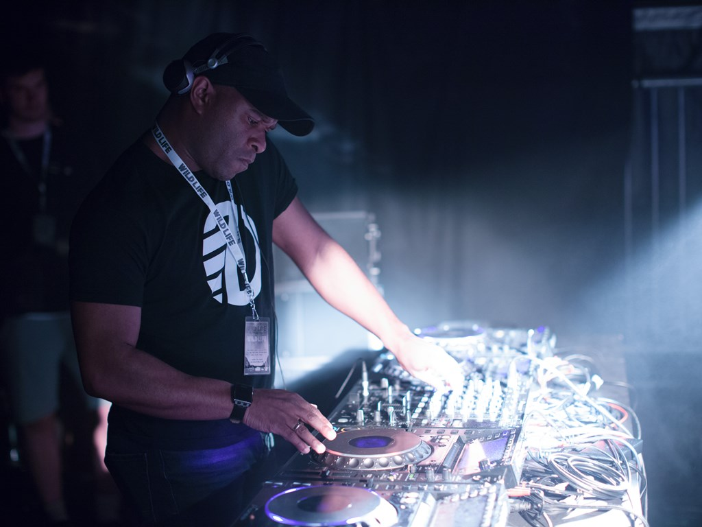DJ EZ heads to Birmingham's Crane in March