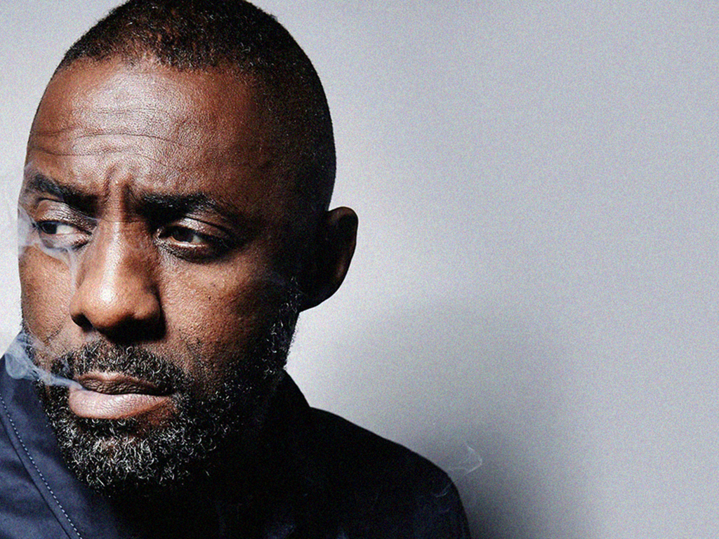 Mix of the Week: Idris Elba