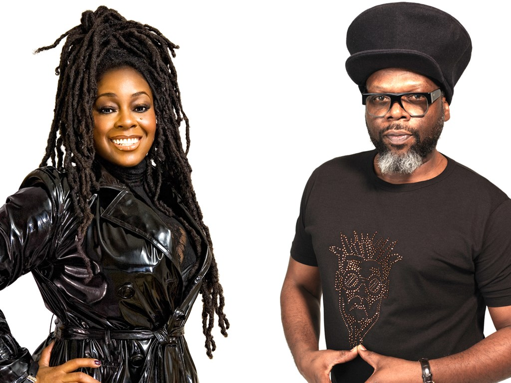 Soul II Soul and Norman Jay feature in House Of Common additions