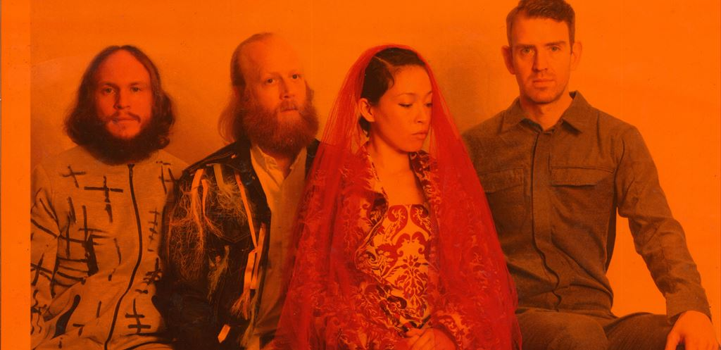 Watch Little Dragon talk about band life with FACT