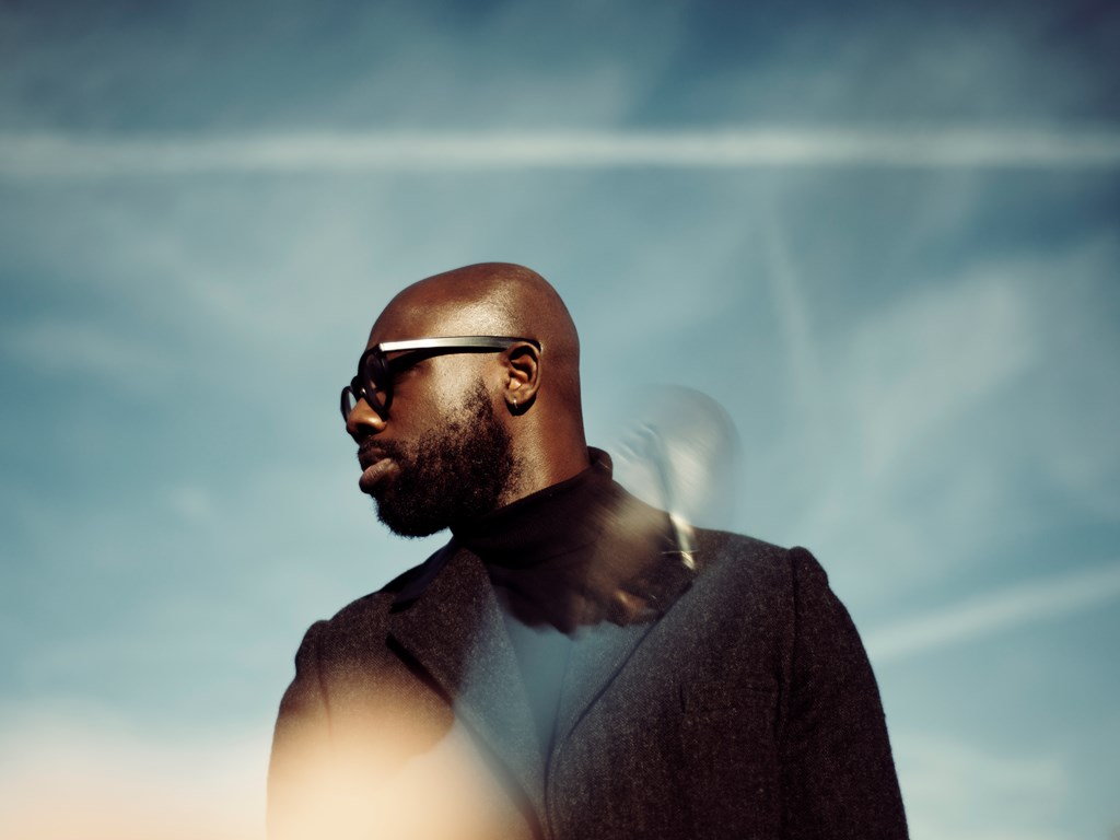 Album Of The Week: Ghostpoet - Dark Days + Canapes