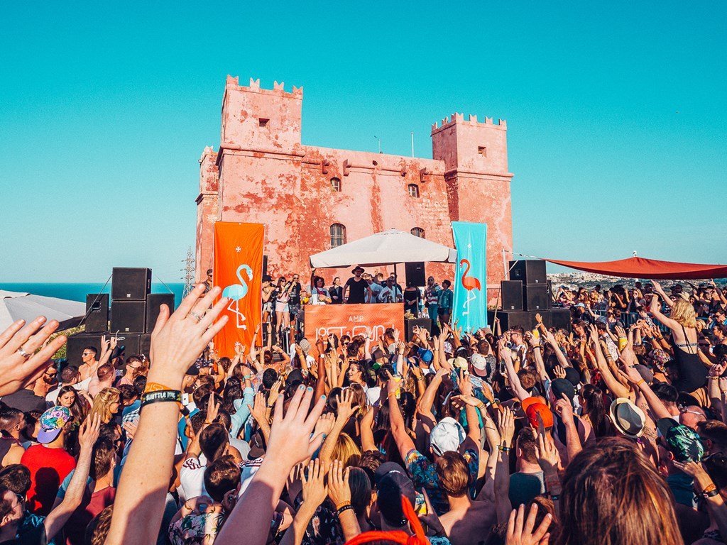 Festival Spotlight: Annie Mac Presents Lost & Found 2018