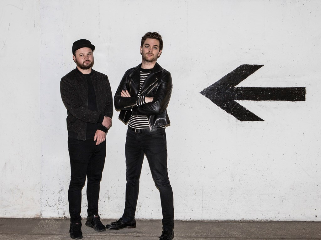 Royal Blood announced for Ibiza Rocks opening party
