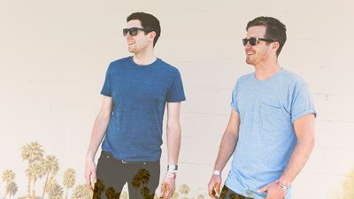 Gorgon City announced final Saturday headliners at SW4
