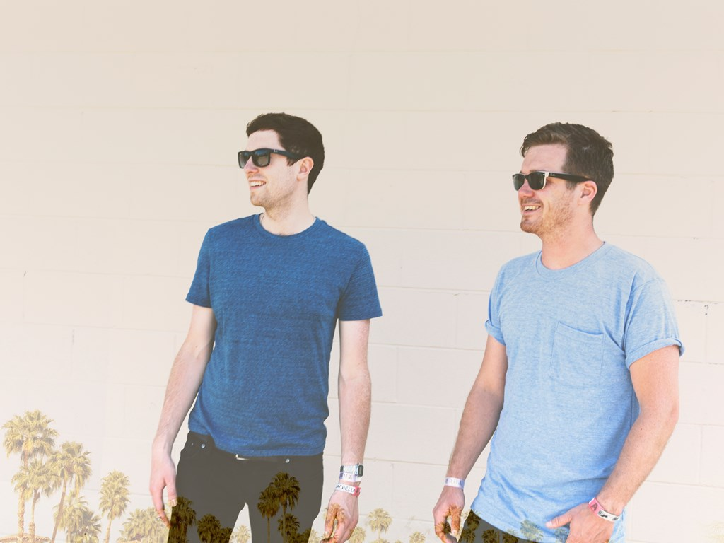 Album Of The Week: Gorgon City - Grooves On The Vinyl EP