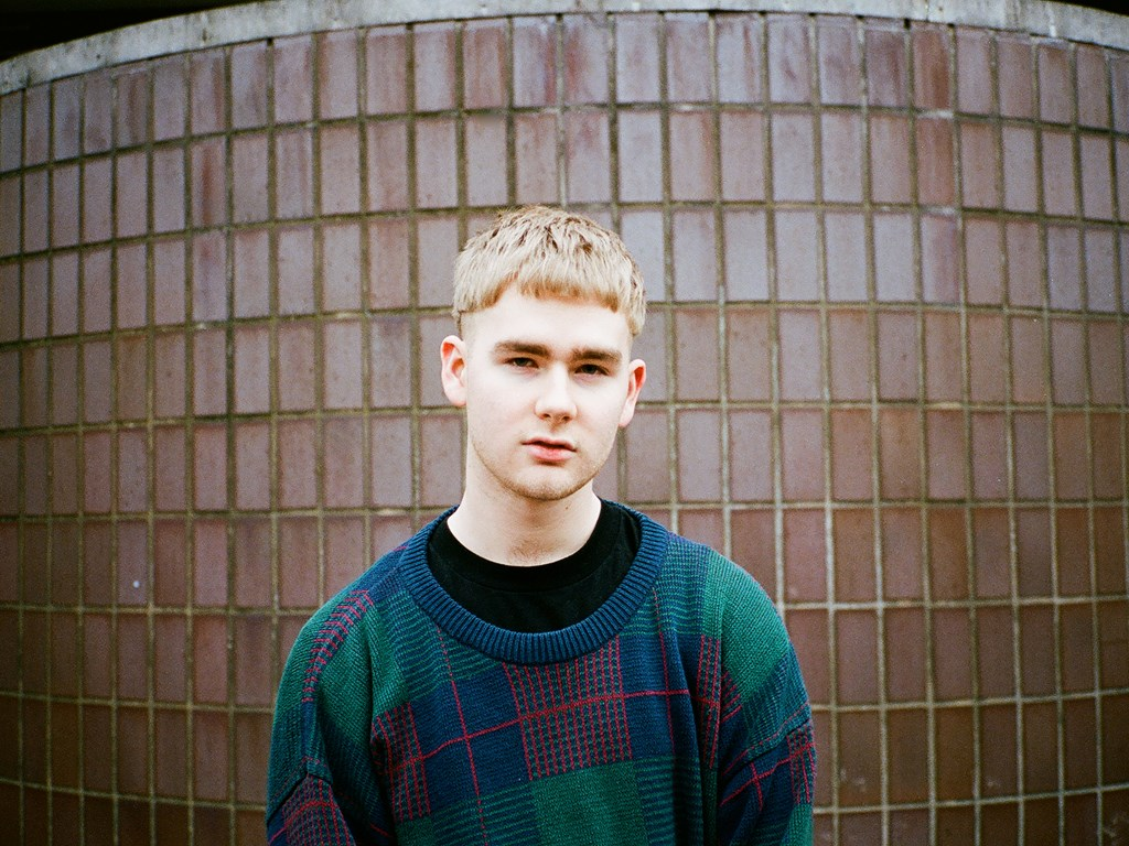 Mura Masa and Desiigner team up on new single