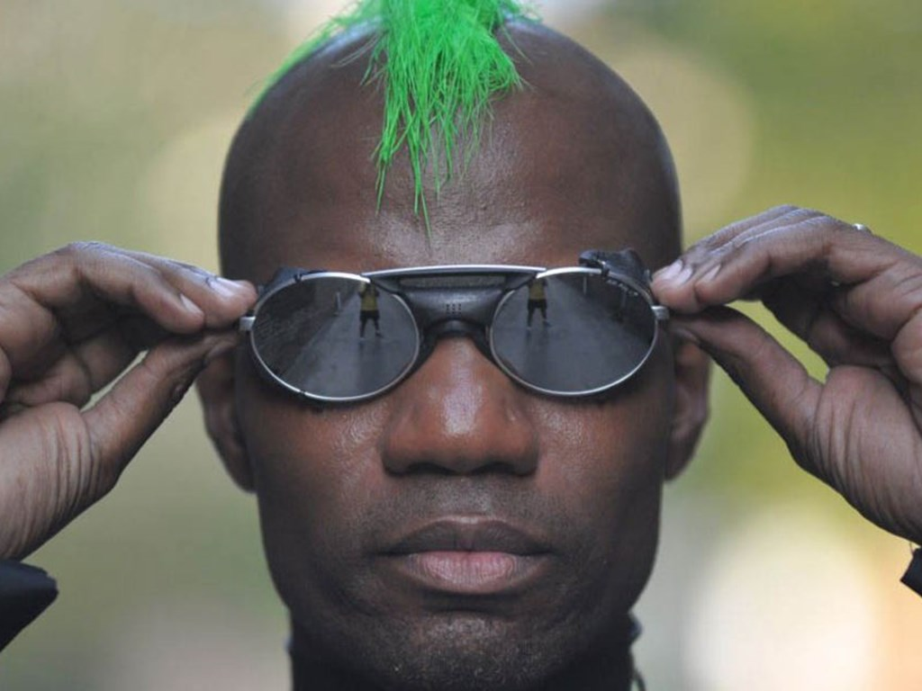 Mix Of The Week: Green Velvet