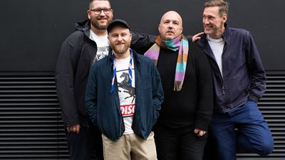 Horse Meat Disco announce debut single