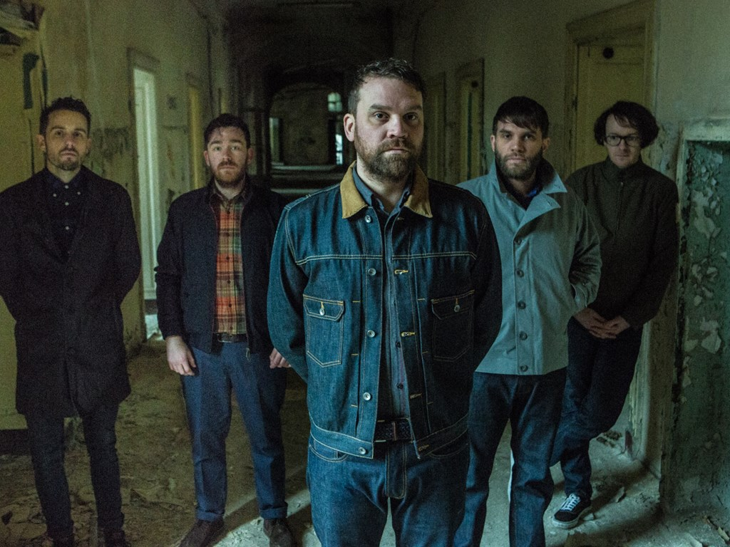 Electric Fields take Frightened Rabbit, Dizzee Rascal and more on return to Drumlanrig Castle