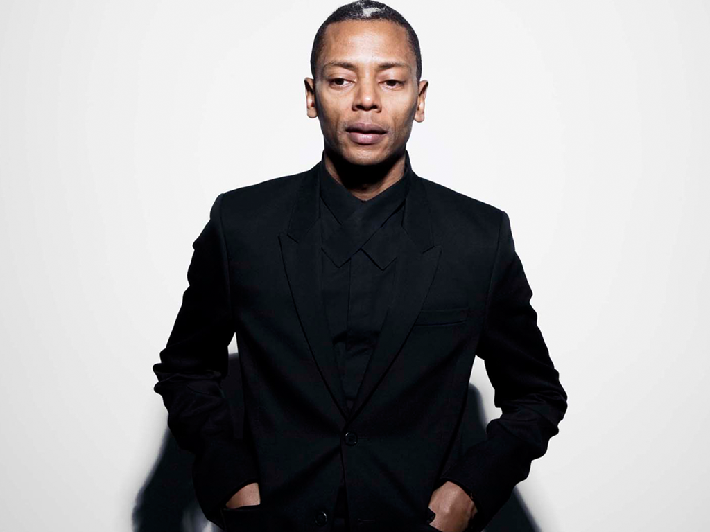Mix of the Week: Jeff Mills
