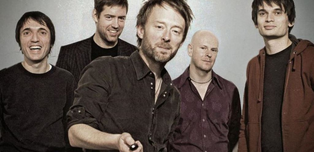 Radiohead booked to headline the very first TRNSMT Festival