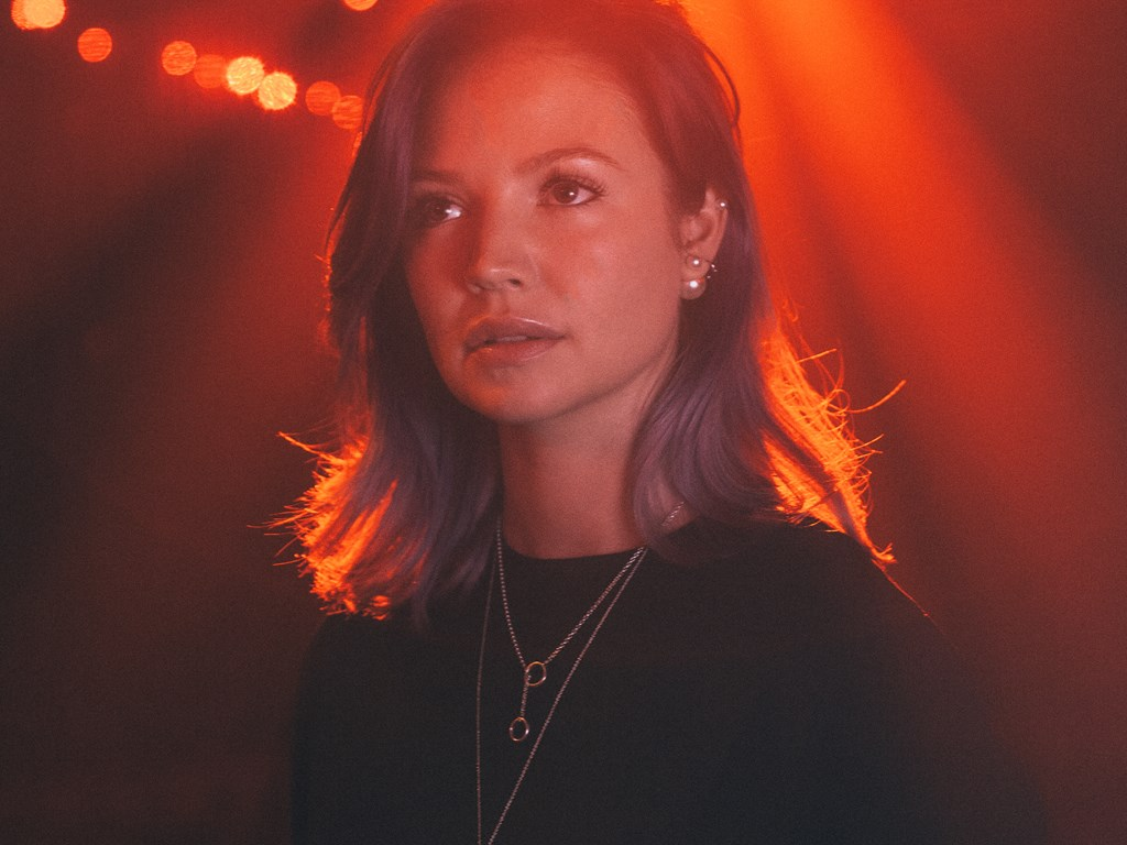 In Conversation: B.Traits