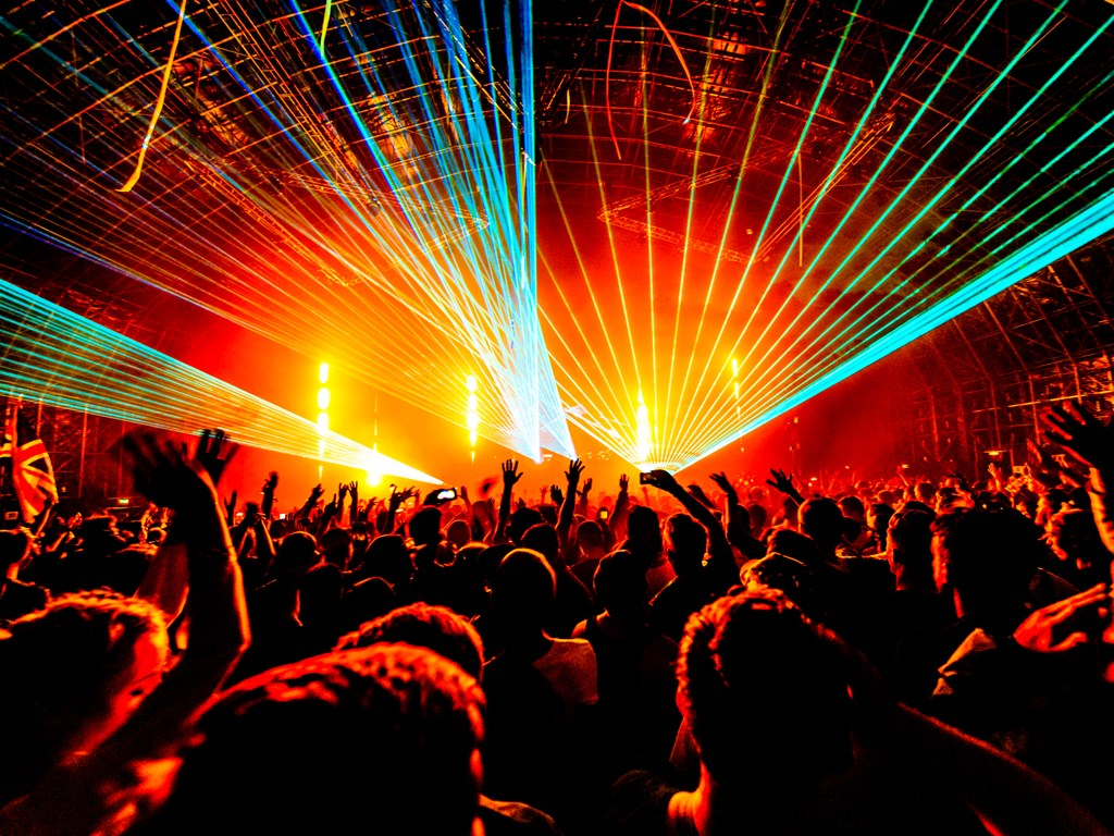 Competition: Win a pair of weekend tickets to Steel Yard in London