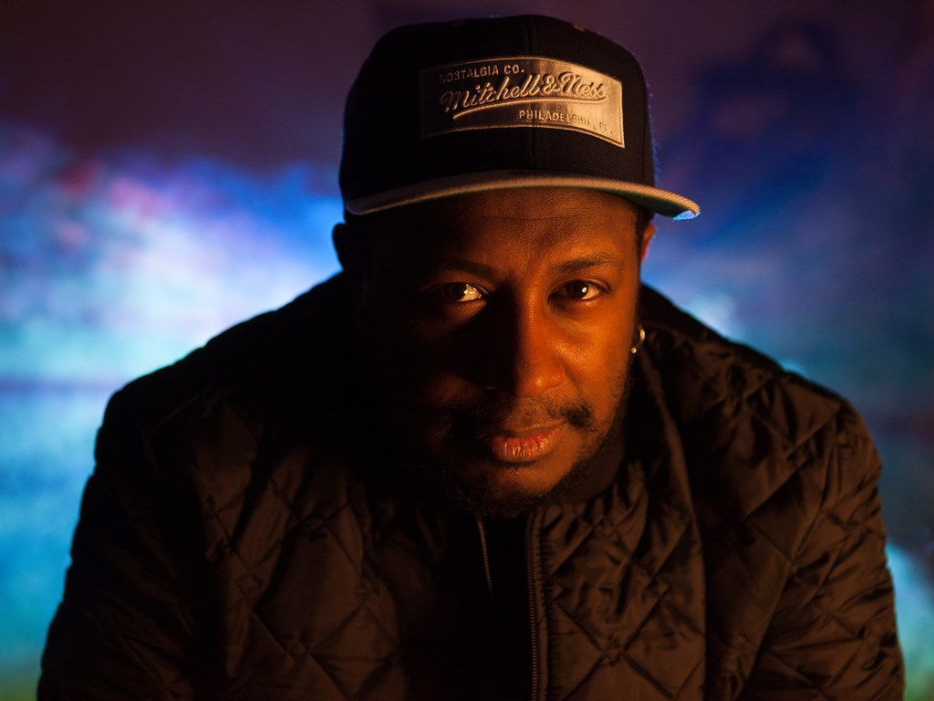 DJ Marky unveils Halloween Special in London this October