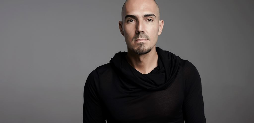 In Conversation: Sam Paganini