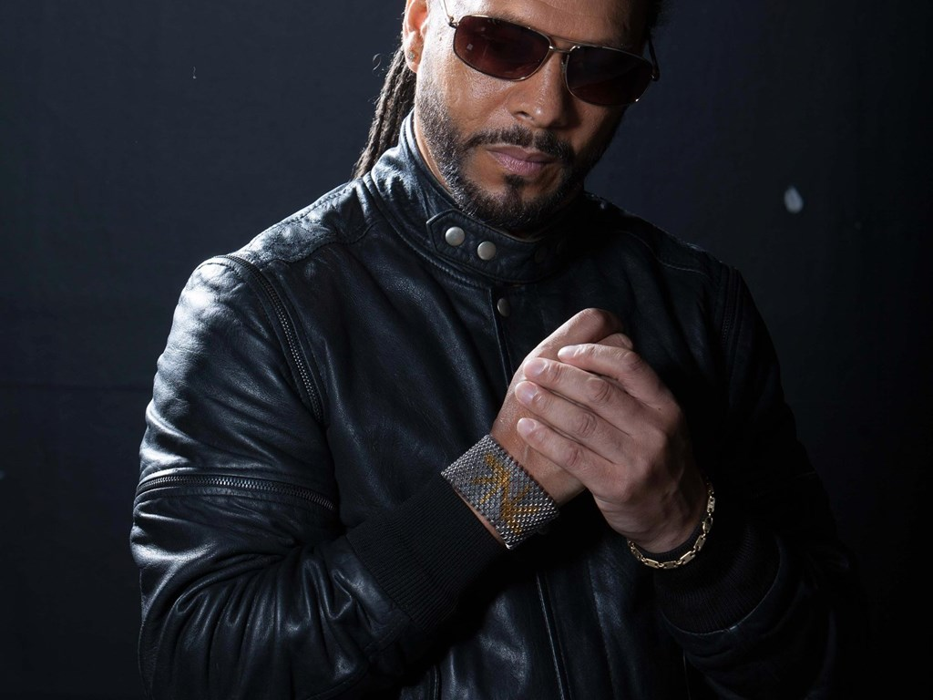 Roni Size to re-envision New Forms at Hospitality In The Park